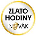 ZLATO HODINY NOVÁK